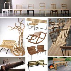Bench designs (ml)