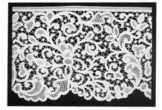 Bruges lace...beautiful!!!