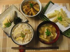 soul food of Japanese