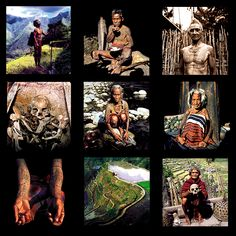 Bontoc Weaving | The Last Filipino Head Hunters book's original content material: 10 ...