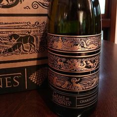 This is Dir act Kt and precisely what I needed at this very moment in time it is almost scary.  #gameofthrones #got7 #iGoT #chardonnay http://ift.tt/2qbTRSP
