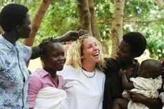 Day 1: Women at Risk   Mocha Club - Village of Hope Uganda