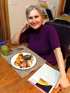 Announcing the all New Wahls Protocol® Premium Menus and Recipes | Terry Wahls…
