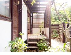 西馬込 レトロな平屋の一戸建て ー - 東京のデザイナーズ・リノベーション・おしゃれな賃貸ならR-STORE