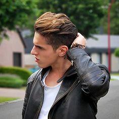 MattG Style: New hair cut