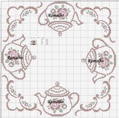 Cross Stitch Numbers, Cross Stitch Borders, Cross Stitch Rose, Modern Cross Stitch, Cross Stitch Designs, Cross Stitching, Cross Stitch Embroidery, Cross Stitch Patterns, Swedish Weaving Patterns