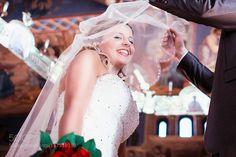 Beautiful Serbian bride by BigCityFotografie