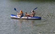 Drifting down Jizera river Your Best Friend, Best Friends, Czech Republic, Kayaking, Boat, Ship, River, Adventure, Nature