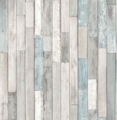 Barn Board Grey Thin Plank FD23273 wallpaper - Indoorwallpaper.com