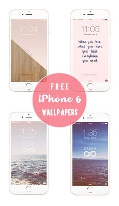 iPhone 6 Wallpaper Backgrounds   Free Download