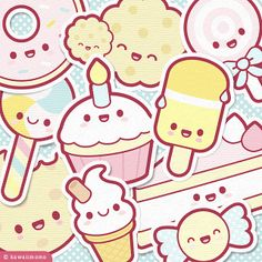 33 Best Food With Faces Images Draw Easy Drawings Kawaii Drawings