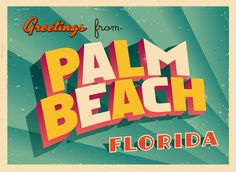 Free and Cheap things to do in Palm Beach and West Palm Beach.