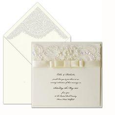 Vintage Rose - Luxury Wedding Stationery