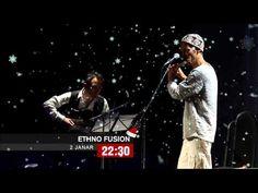 Ethno Fusion Concert Promotion | Ertan ILIYAZ