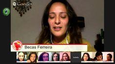 05 Mulheres Empreendedoras Digitais Becas Ferreira  #Confira no YouTube a história de Becas Ferreira e como um simples part-time na Internet mudou a vida de sua família.