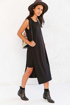 Urban Outfitters: Cheap Monday Bon Jersey Dress