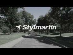 Stylmartin Cafè Racer 2015