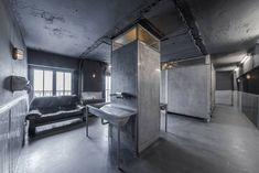 Night Club /Berlin/ - Toilet