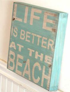 life is better in flip-flop!