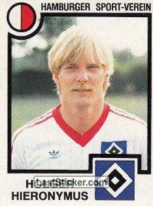 Hamburger Sv, Germany Football, Germania, Baseball Cards, Sports, Heroes, Nostalgia, Hs Sports, Sport