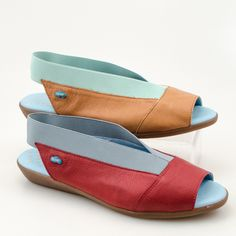 Caliber #sandals from CLOUD #comfy