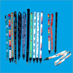 Make  use of  promotional lanyards and give a boost to your business. Get the most trendy Lanyard in UK and stand apart from the crowd.