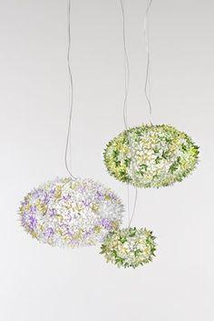 Suspension Bloom Bouquet / Large Ø 53 cm