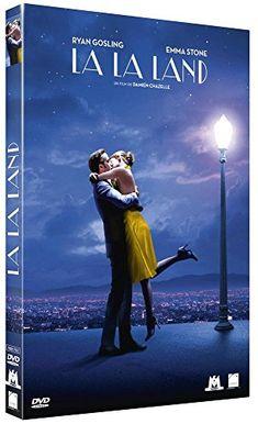 La la land [DVD]: L'article La la land [DVD] est apparu en premier sur 123bazar.