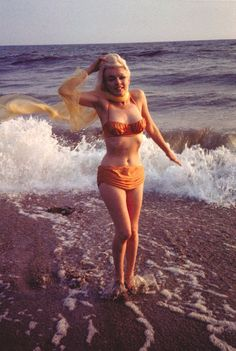 Photographed by George Barris, 1962