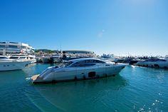 Pershing 47 by Pershing Yacht