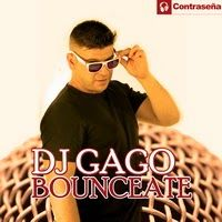 "RADIO   CORAZÓN  MUSICAL  TV: DJ GAGO:  ""BOUNCEATE""  [SONIDO DANCE MUSIC]"
