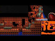 Usuário do Minecraft recria fases do jogo Castlevania.