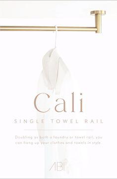 Modern Bathroom Design, Bathroom Interior Design, Korean 10 Step Skin Care, Metal Coat Hangers, Feminine Fonts, Build A Frame, Plumbing Installation, Laundry Room Inspiration, Bathroom Hardware