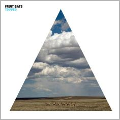 I like the negative space and how it is in the shape of a triangle, i also like the background (sky) makes the entire album look very relaxing and calming. However, this might appear to be too cliche
