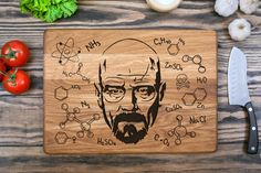 Cutting Board Let's Cook Heisenberg Engagement Gift от shesterwood #personalized_cutting_board #bachelorette_party #lets_cook #personalised_chopping_board #lets_cook_cutting_board #jack_daniels #let's_cook #breaking_bad_cutting_board #personalized_cutting_boards #cutting_board #engraved_chopping_board #cutting_board #breaking_bad_chopping_board #chopping_board #personalized_cutting #kitchen_board #Mr_Lambert