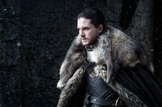 Jon Snow Season 7 photo