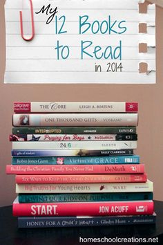 Last year I did something that I've never done before, unless you count all those college years of textbooks {and even then - highly unlikely}. I cracked the spine on numerous non-fiction books. Maybe you're an avid reader, but for me - that w