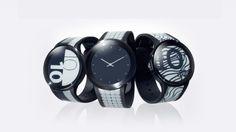 Sony lanza nuevo reloj de tinta digital on Yavia Noticias http://blog.yavia.com.mx