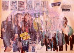 Arte Moderna e Contemporânea: SEM TÍTULO