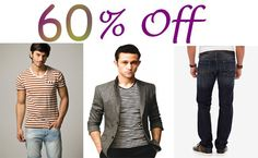 Men Clothing - Save Up To 60% Off At Namshi Save money with the latest free Namshi coupon code,discount code,promo code,promotional code,offers & deals in 2013