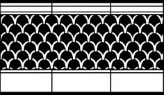 Architecture Pierced Wall No 2 stencils, stensils and stencles Stencils Online, Library Architecture, Lace Border, Stencil Designs, Pattern Art, Flower Art, Carving, Plaster, Wall