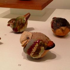 Bird by Tyra Lindgren, 1960's #Ceramic #Tyra_Lundgren