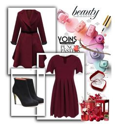 """Yoins #2/1"" by soofficial87 ❤ liked on Polyvore featuring yoins, yoinscollection and loveyoins"