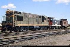 RailPictures.Net Photo: CN 2900 Canadian National Railway FM H24-66 at Belleville, Ontario, Canada by Doug Wingfield