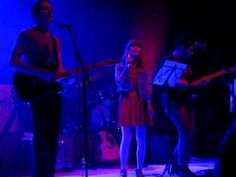 "Belle & Sebastian with Jenny Lewis - ""Lazy Line Painter Jane"""