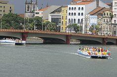 Recife e suas Pontes 2_Pernambuco_Brasil