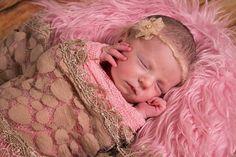 Reborn Baby Girl Marissa Kit Completed Custom Doll    eBay
