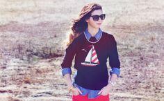 DarlingOnADollar.com #blog #blogger #fashionblog #styleblog #clothes #fashion #style #sweater