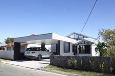 Brisbane Architecture, South Facing House, Teeth, Outdoor Decor, Design, Home Decor, Decoration Home, Room Decor