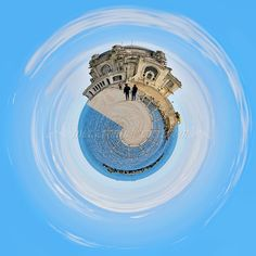 Little Planet, Romania, Planets, Photos, Pictures